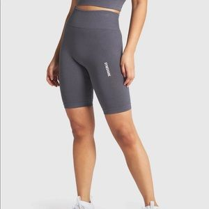 NWT Gymshark Power Down Cycling Shorts